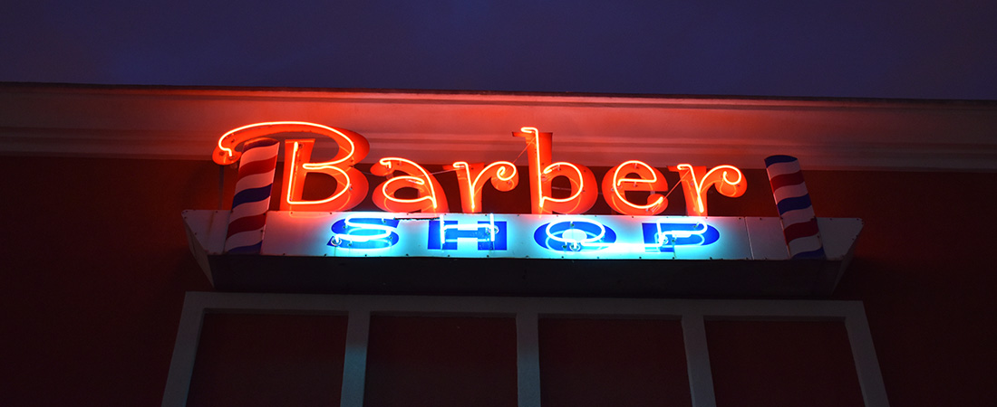 Boonville Barber Shop - Bryan/College Station